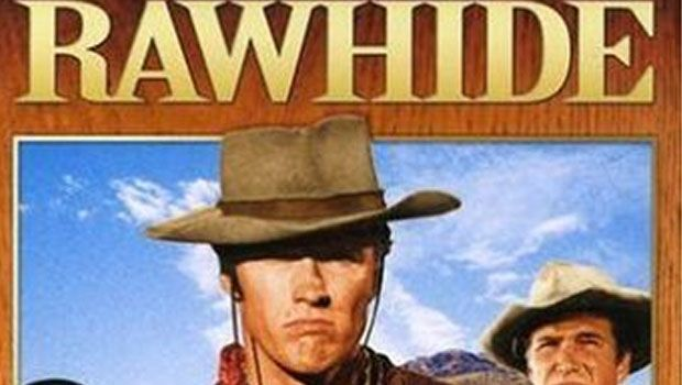Classic Western TV Shows From the 50s and 60s - The Best Classics