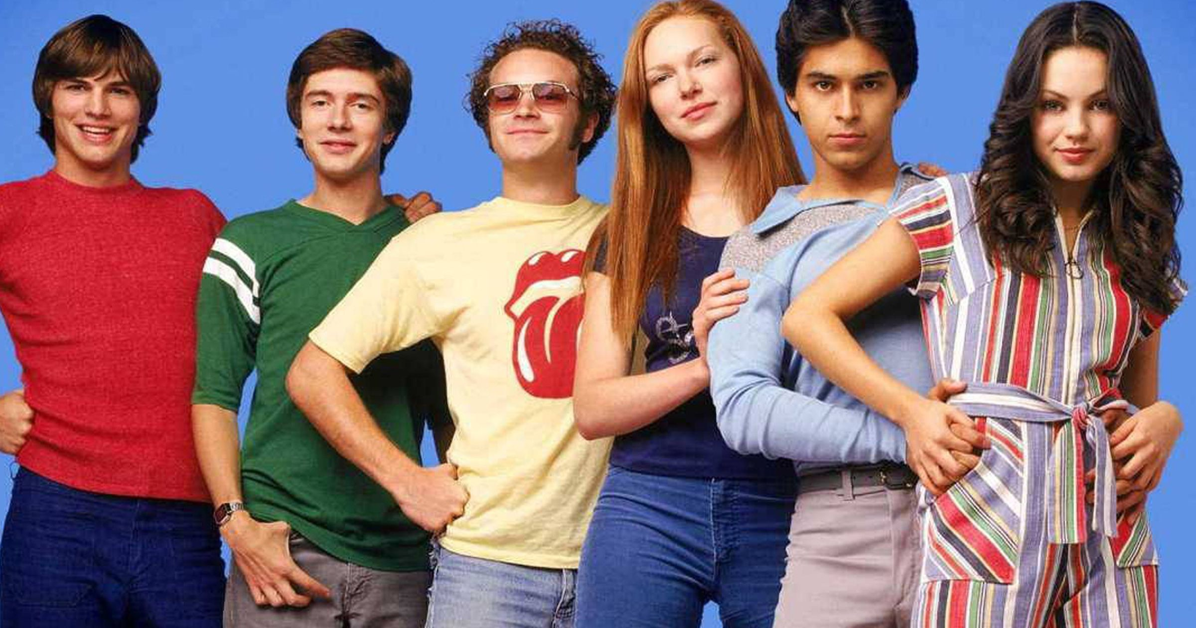 That 70s Show Cast Now: What Are They up to Today?