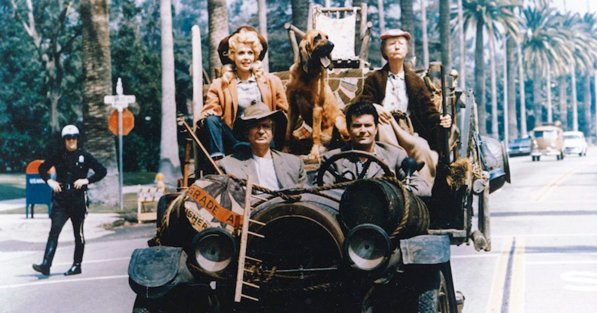 Beverly Hillbillies Facts You Ve Probably Never Heard