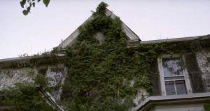 Baltimore murder house