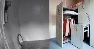 ingenious apartment renovation