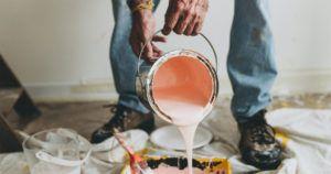 choosing interior paint