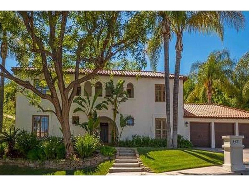 Joey Lawrence's Mansion